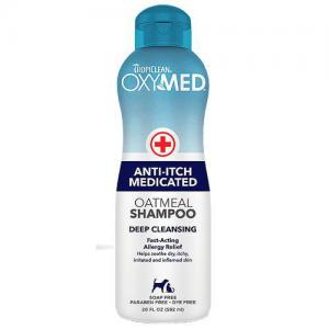 Anti-Itch Schampo Oxy-med