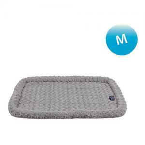 Hundmadrass grå M