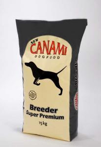 Canami Breeder Super Premium