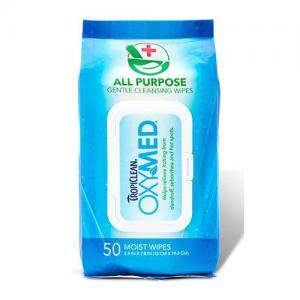 Oxy-Med wipes