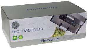 Vakuummaskin Finnvacum Pro