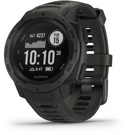 Garmin Instinct Grafit