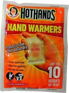 Handvärmare, HotHands 10h