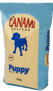 Canami Puppy Maxi