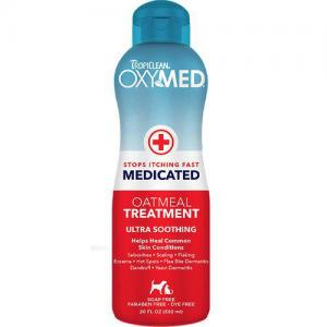 OXY-MED ULTRA SOOTHING RELEIF