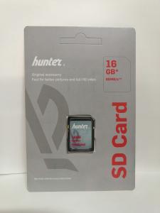 SD kort Hunter 16 GB