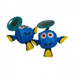 Dog Toy tennis ball fish
