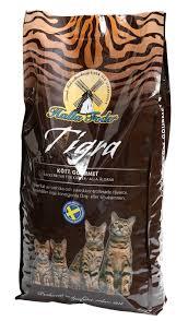 Halla Tigra Kött Gourmet
