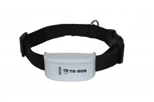 TK909 GPS-spårare nu med SOS funktion
