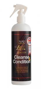 NAF LUX LEATHER CLEANSER