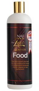 NAF LUX LEATHER FOOD