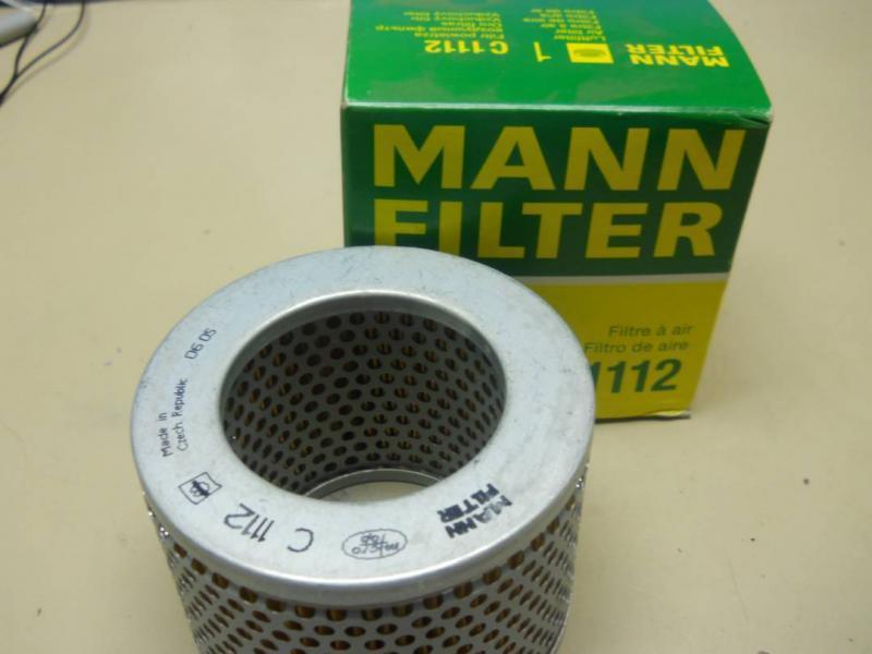 Filterelement  C1112