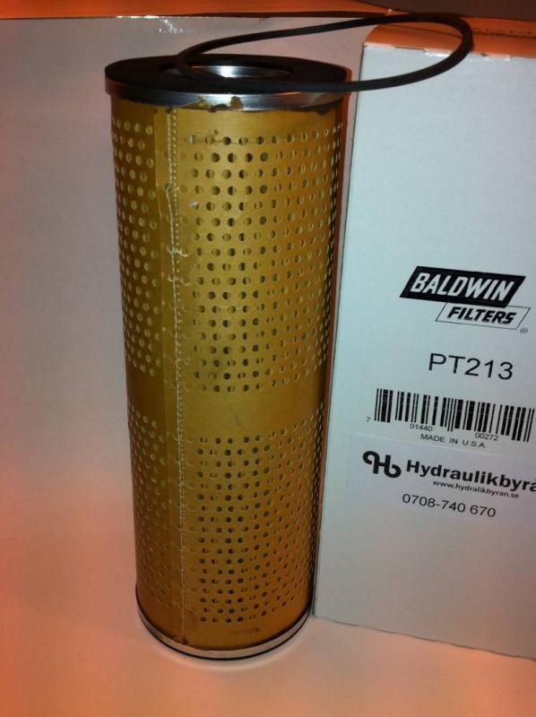 Filterelement 18PT213