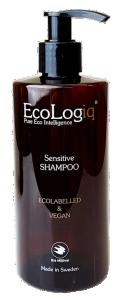 Ecologiq Shampoo 330ml