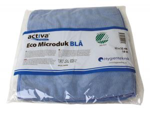 Activa ECO Microduk Blå