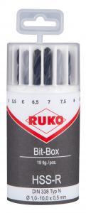 RUKO Maxibox valsad 1-10mm Skandinavia
