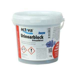 Activa Bio Enzym Urinoarblock 1kg