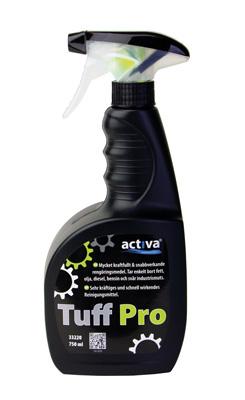 Activa Tuff Pro Spray