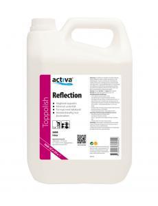 Activa Reflection Golvpolish Blank 5L