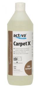 Activa Carpet X Cleaner