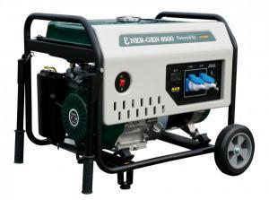Elverk Ener-Gen 6500