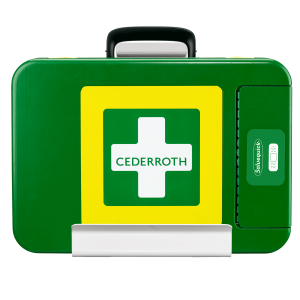 Cederroth Vägghållare till First Aid Kit X-large