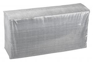 EasiTex Ljusgrå, Interfolded, 35x42 cm 160st/fp