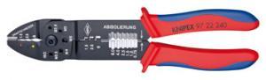 KNIPEX Kabelsko/presstång 240 mm