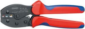KNIPEX PreciForce® Crimptång 220 mm