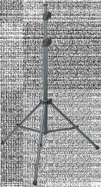 ALS Benställning för arb.lampa 1,35-3 m höjd