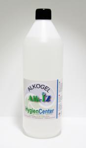 Alk-IZ Alkogel med Aloe Vera 1L