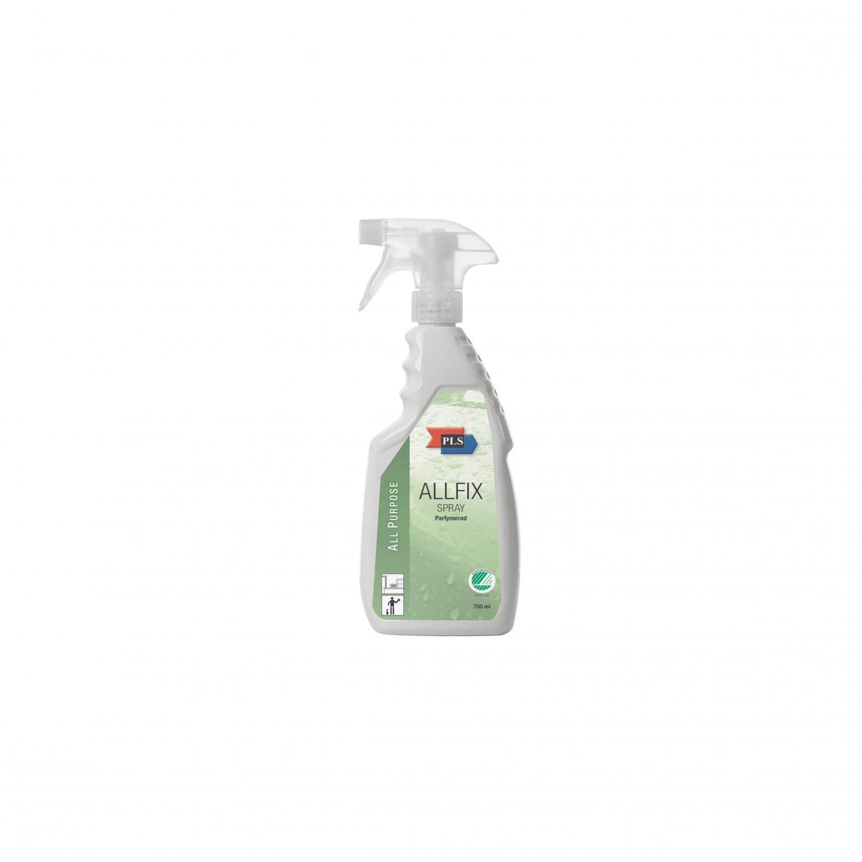 Allfix Spray 750ml, svanen
