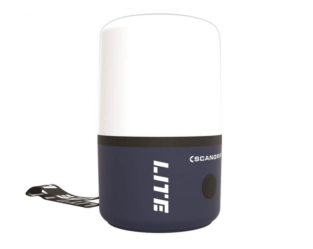 Scangrip Area Lite CO 360° 65W LED 6000 lm