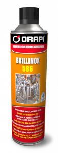 Steel Cleaner 650ml