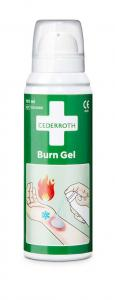 Burn Gel Spray 100ml Cederroth