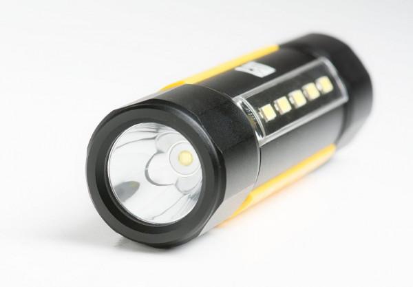 CAT 200 Lumen dual beam tactical worklight