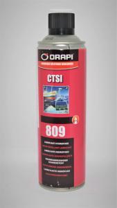 Silicone Oil CTSI aerosol 650ml