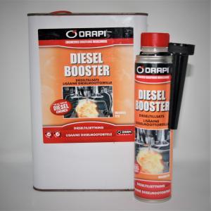 Dieselbooster