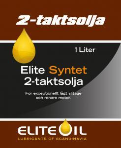 Elite Syntet 2-takt