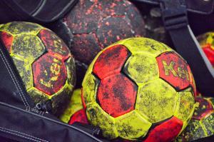 PLS Glue Away Sport 5L (handbollsklister)