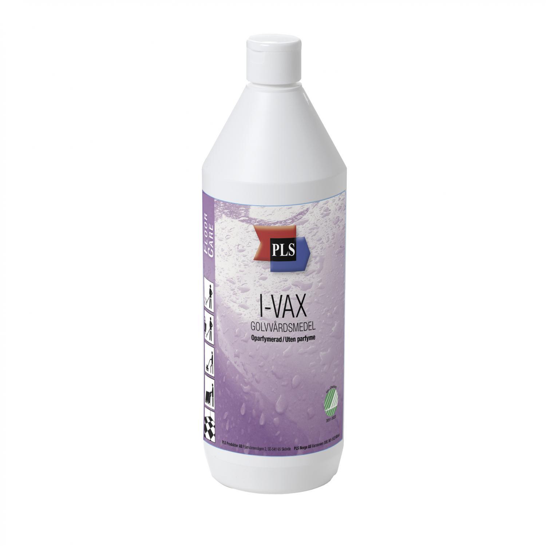 I-Vax oparfymerad