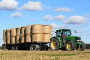 Elite Tractor 10W/30