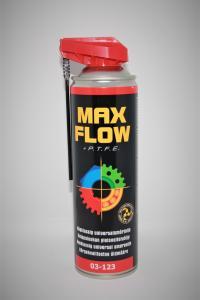 Max Flow Krypsmöj 650ml