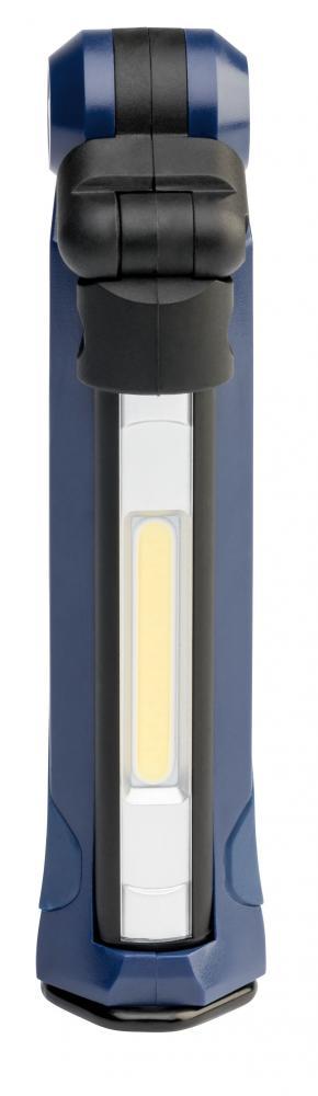 Scangrip Minislim COB LED, Laddbar