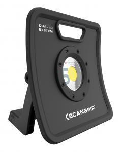 Scangrip Arbetsbelysning NOVA 5K C+R 42W COB LED