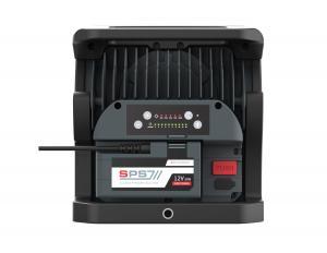Scangrip Arbetsbelysning NOVA 6 SPS LED