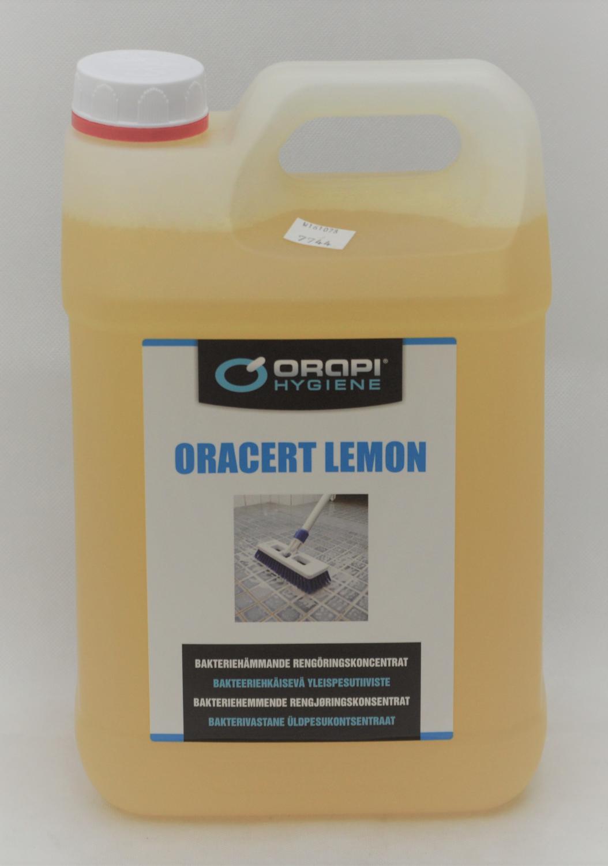Oracert Lemon 5L