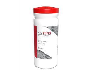 Pal-Tech Precision, Ytdesinfektion 70% IPA