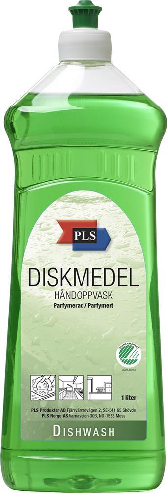 PLS Handdiskmedel 1L Orginal