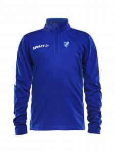 IFK Bergas Halv Zip Junior